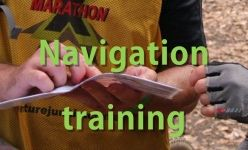 Navigation training