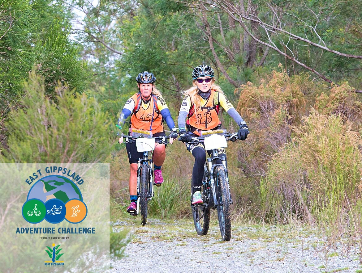 East Gippsland Adventure Challenge