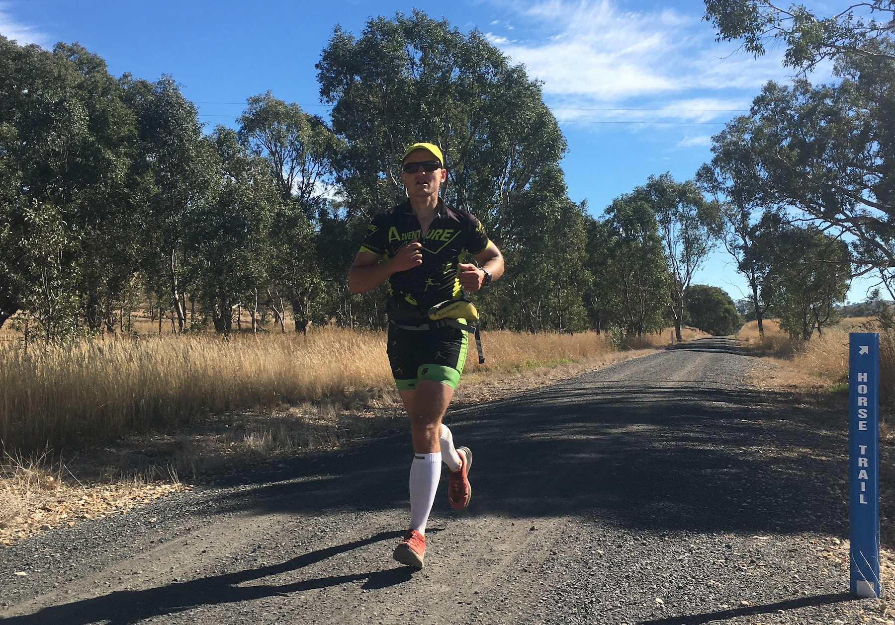 lake eildon challenge run