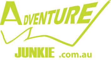 Adventure Junkie