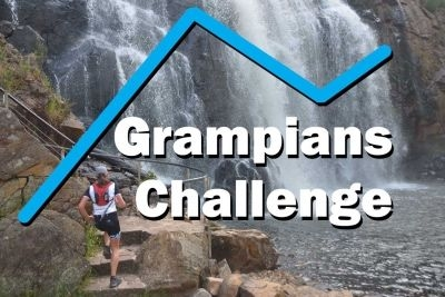 Grampians Challenge Multisport & Trail Run