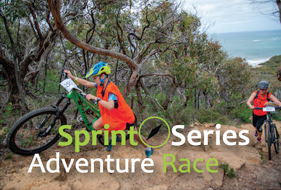 Sprint Series Adventure Race