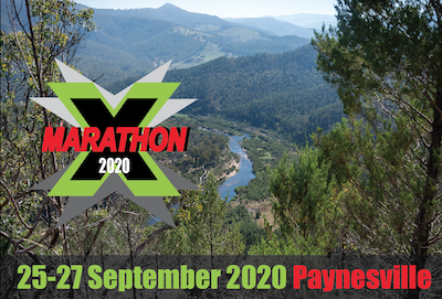 X-Marathon adventure race